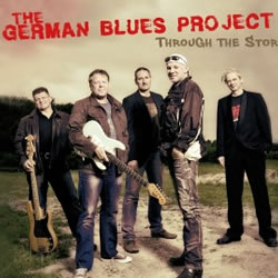 German Blues Project